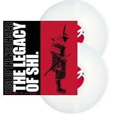Rise Of The Northstar - The Legacy Of Shi (2 Lp White)
