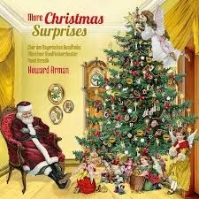 Arman Howard - More Christmas Surprises