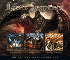 Mystic Prophecy - The Nuclear Blast Recordings