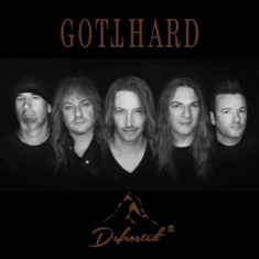 Gotthard - Defrosted 2 ( 4 Lp Box)
