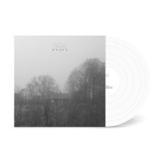 Grift - Arvet (White Vinyl Ltd Edition)