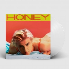 Robyn - Honey (White Vinyl)
