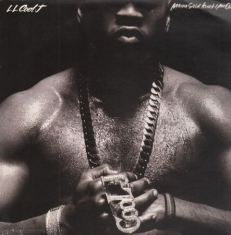 LL Cool J - Mama Said Knock You Out (Vinyl)