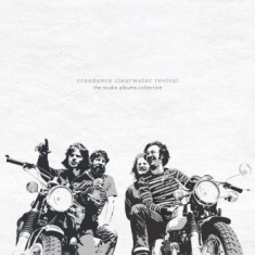 Creedence Clearwater Revival - Studio Albums Collection (7Lp)