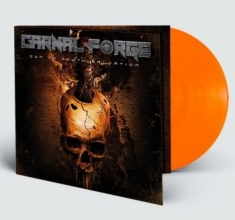 Carnal Forge - Gun To Mouth Salvation (Orange Viny