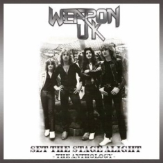 Weapon Uk - Set The Stage Light