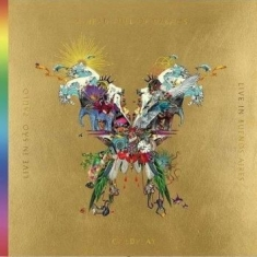 Coldplay - Live In Buenos Aires / Live In