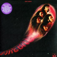 Deep Purple - Fireball (Ltd. Purple Vinyl)