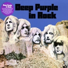 Deep Purple - In Rock (Ltd. Purple Vinyl)