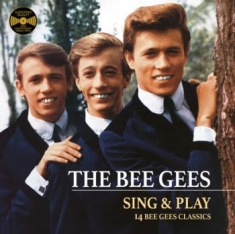 Bee Gees - Sing & Play 14 Bee Gees Classics