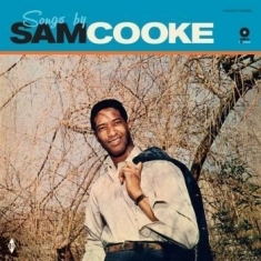 Cooke Sam - Songs By Sam Cooke