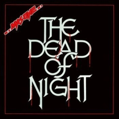 Masque - Dead Of Night The (Vinyl)