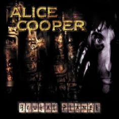 Alice Cooper - Brutal Planet (Ltd Ed Lp + Cd)