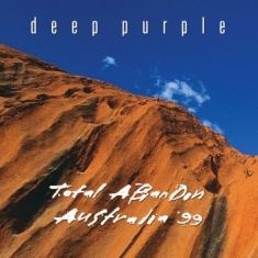 Deep Purple - Total Abandon - Australia '99 (Ltd