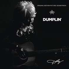 Parton Dolly - Dumplin' Original Motion Picture So