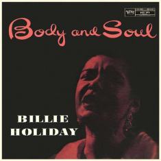 Holiday Billie - Body And Soul (Vinyl)