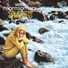 Wes Montgomery - California Dreaming (Vinyl)
