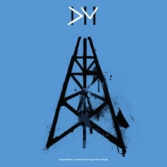 Depeche Mode - Construction.. -Box Set-