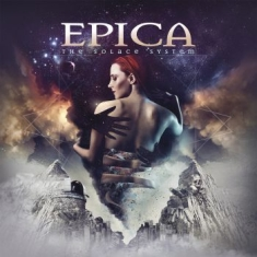 Epica - Solace System The