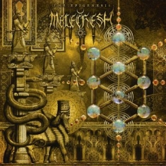 Melechesh - Epigenesis The