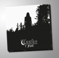 Taake - 7 Fjell (Box Set)