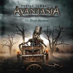 Avantasia - Wicked Symphony The