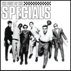 The Specials - The Best Of The Specials (2Lp)