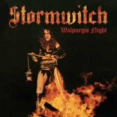 Stormwitch - Walpurgis Night (Red Vinyl)