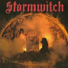 Stormwitch - Tales Of Terror (Orange Vinyl)