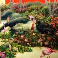 Rival Sons - Feral Roots (Vinyl)
