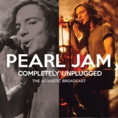 Pearl Jam - Completely Unplugged (Live)