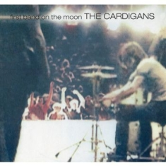 The Cardigans - First Band On The Moon (Vinyl)