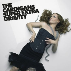 The Cardigans - Super Extra Gravity (Vinyl)