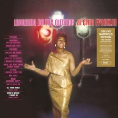 Franklin Aretha - Laughing On The Outside