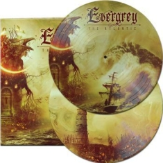 Evergrey - Atlantic The (2 Lp Picture Vinyl)