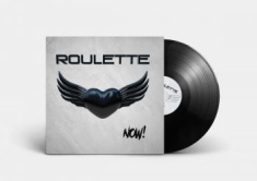 Roulette - Now - Lp (Black)