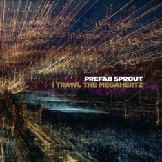 Prefab Sprout - I Trawl The.. -Remast-