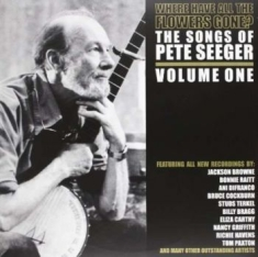 Seeger Pete - Where Have All The Flowers Gone Pt1