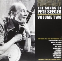 Seeger Pete - Where Have All The Flowers Gone Pt2