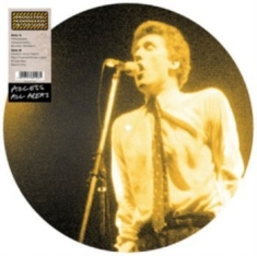 Omd - Access All Areas (Picture Disc)