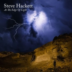 Hackett Steve - At The Edge Of Light
