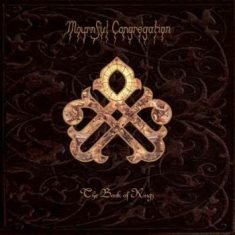 Mournful Congregation - Book Of Kings The