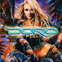 Doro - The Fight