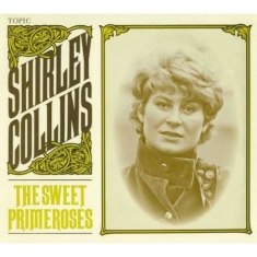 Collins Shirley - Sweet Primeroses