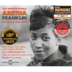 Franklin Aretha - The Indispensable