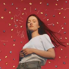 Sigrid - Sucker Punch (Alt Colour Vinyl)