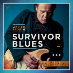 Walter Trout - Survivor Blues (2Lp Ltd.)