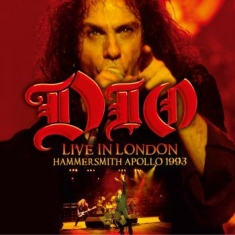 Dio - Live In London - Hammersmith Apollo