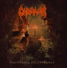 Carnage - Inevitable Deliverance