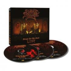 King Diamond - Songs From The Dead Live ( 2 Dvd+Cd